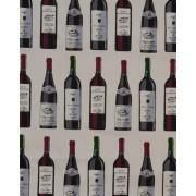 Wine Bottle Theme