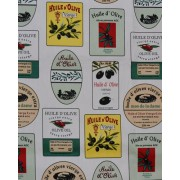 Olive Oil - The Good Oil